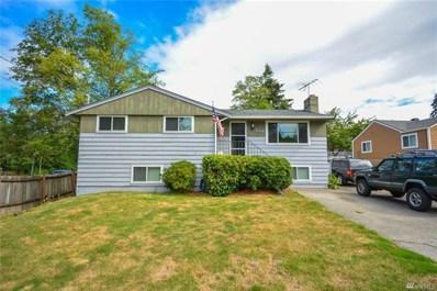 846 SW 108th St, Seattle, WA 98146 - MLS#: 1325906