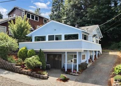 4117 SW Othello St, Seattle, WA 98136 - MLS#: 1325980
