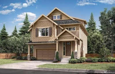 22272 9th Ct SE UNIT 13-S, Bothell, WA 98021 - MLS#: 1326065