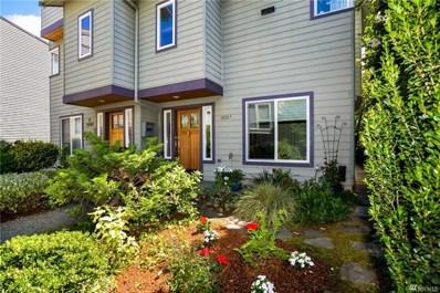 1624 42nd Ave E UNIT A, Seattle, WA 98112 - MLS#: 1326074