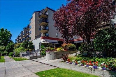 500 W Roy St UNIT W202, Seattle, WA 98119 - MLS#: 1326086