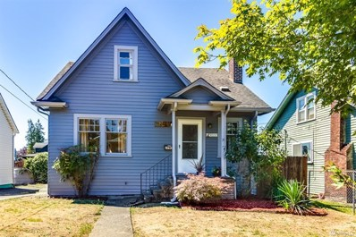 4225 S Raymond St, Seattle, WA 98118 - MLS#: 1326087