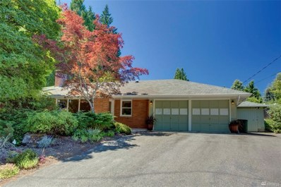 115 110th Place SE, Bellevue, WA 98004 - MLS#: 1326099