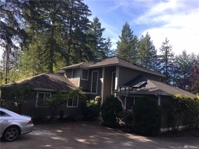 8823 71st Ave NW, Gig Harbor, WA 98332 - MLS#: 1326145