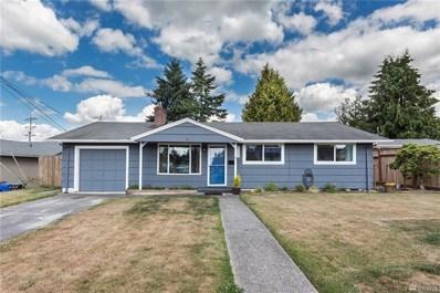 6501 S K St, Tacoma, WA 98408 - MLS#: 1326170