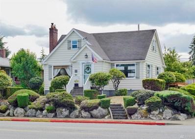 4550 6th Ave, Tacoma, WA 98406 - MLS#: 1326180