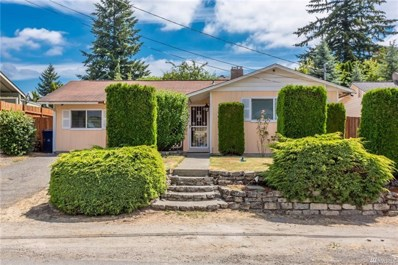 11024 4th Ave S, Seattle, WA 98168 - MLS#: 1326300