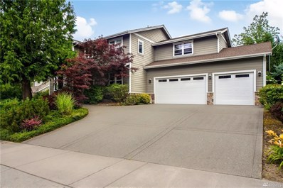 11219 66th Ave NW, Gig Harbor, WA 98332 - MLS#: 1326307