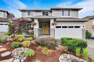 15611 NE 107th Ct, Redmond, WA 98052 - MLS#: 1326315