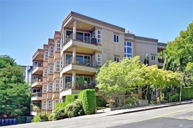 321 3rd St UNIT 401, Kirkland, WA 98033 - MLS#: 1326348