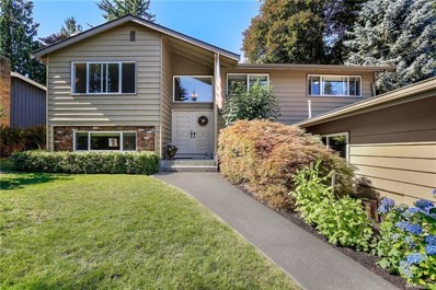 6030 NE 204th St, Kenmore, WA 98028 - MLS#: 1326371