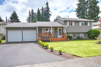 13035 SE 184th Place, Renton, WA 98058 - MLS#: 1326388