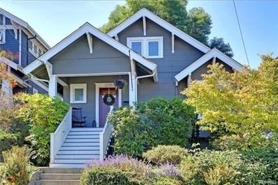 2335 N 60th St, Seattle, WA 98103 - MLS#: 1326390