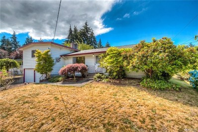 29605 21st Place S, Federal Way, WA 98003 - MLS#: 1326422