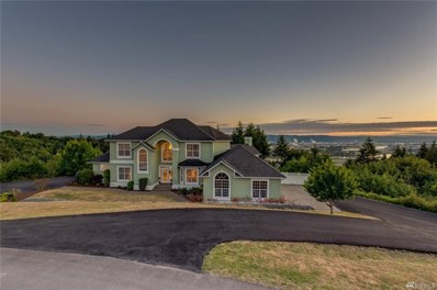 127 Tybren Heights Rd, Kelso, WA 98626 - MLS#: 1326435