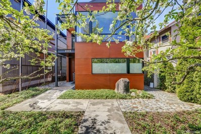 2205 41st Ave SW, Seattle, WA 98116 - MLS#: 1326445