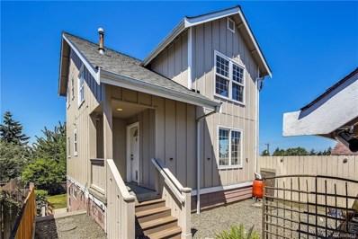 7911 11th Ave SW, Seattle, WA 98106 - MLS#: 1326483