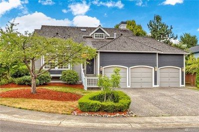 10348 SE 187th Place, Renton, WA 98055 - MLS#: 1326504