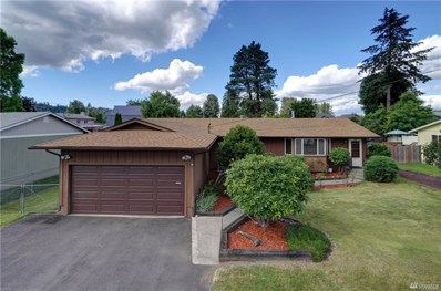 111 2nd Ave SE, Pacific, WA 98047 - MLS#: 1326536