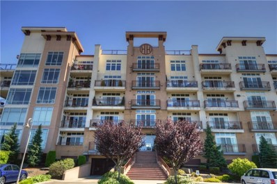 320 E 32nd St UNIT 405, Tacoma, WA 98404 - MLS#: 1326554