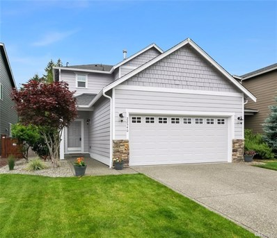 22540 SE 268TH Place, Maple Valley, WA 98038 - MLS#: 1326577