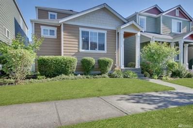 7532 Kodiak Ave NE, Lacey, WA 98516 - MLS#: 1326668