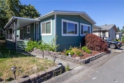 815 124 St SW UNIT 73, Everett, WA 98204 - MLS#: 1326684
