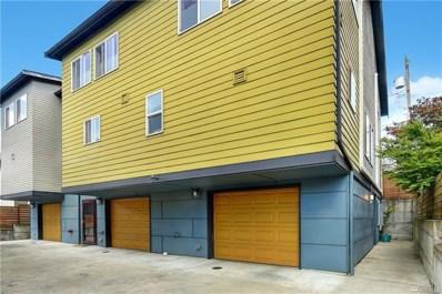 8406 Delridge Wy SW UNIT C, Seattle, WA 98106 - MLS#: 1326746