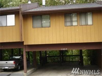 1211 N 8th UNIT 5, Mount Vernon, WA 98273 - MLS#: 1326761