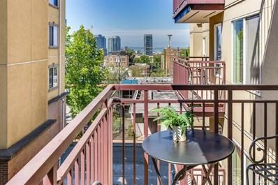 1711 E Olive Wy UNIT 316, Seattle, WA 98102 - MLS#: 1326827