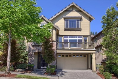 851 Bear Ridge Dr NW, Issaquah, WA 98027 - MLS#: 1326865