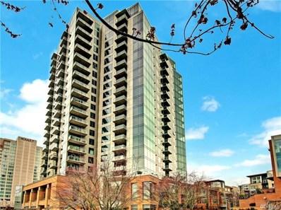 10610 NE 9th Place UNIT 905, Bellevue, WA 98004 - MLS#: 1326873