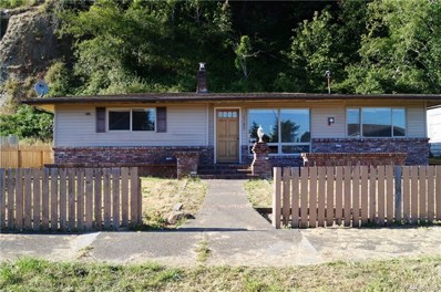 2519 Queets Ave, Hoquiam, WA 98550 - MLS#: 1326917
