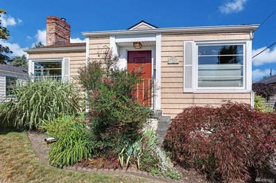 7912 California Ave SW, Seattle, WA 98136 - MLS#: 1326918