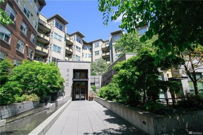 5440 Leary Ave NW UNIT 522, Seattle, WA 98107 - MLS#: 1326975