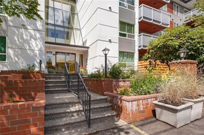 10501 8th Ave NE UNIT 114, Seattle, WA 98125 - MLS#: 1327095