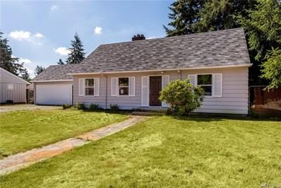 814 117th St S, Tacoma, WA 98444 - MLS#: 1327100