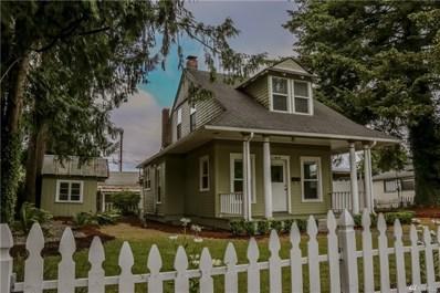 815 N Pearl St, Centralia, WA 98531 - MLS#: 1327121