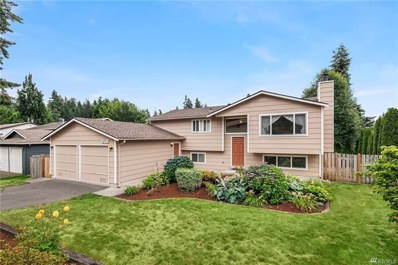 12405 NE 137th Place, Kirkland, WA 98034 - MLS#: 1327128