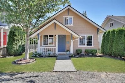 3612 S 11th St, Tacoma, WA 98405 - MLS#: 1327152