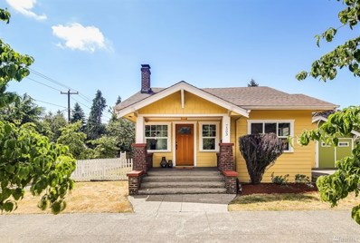 7503 3rd Ave NW, Seattle, WA 98117 - MLS#: 1327252