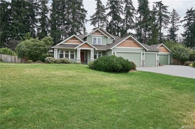 8422 223rd St Ct E, Graham, WA 98338 - MLS#: 1327262