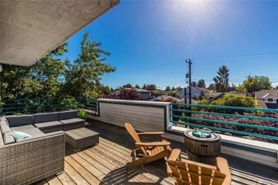 3010 61st Ave SW UNIT A, Seattle, WA 98116 - MLS#: 1327268