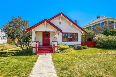 2607 Pine St, Everett, WA 98201 - MLS#: 1327320
