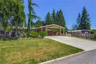 16920 NE 17th Place, Bellevue, WA 98008 - MLS#: 1327332