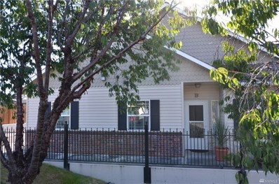 323 N Laventure Rd UNIT B, Mount Vernon, WA 98273 - MLS#: 1327335
