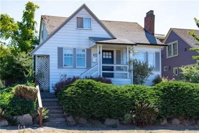 7908 Fremont Ave N, Seattle, WA 98103 - MLS#: 1327359