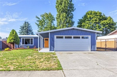 4409 S Burkhart Dr, Tacoma, WA 98409 - MLS#: 1327404
