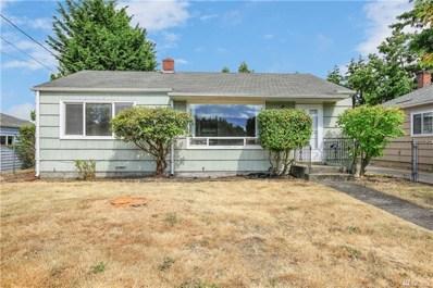 3617 S Wilkeson St, Tacoma, WA 98418 - MLS#: 1327422