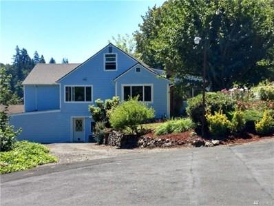 405 Buland Dr, Castle Rock, WA 98611 - MLS#: 1327484